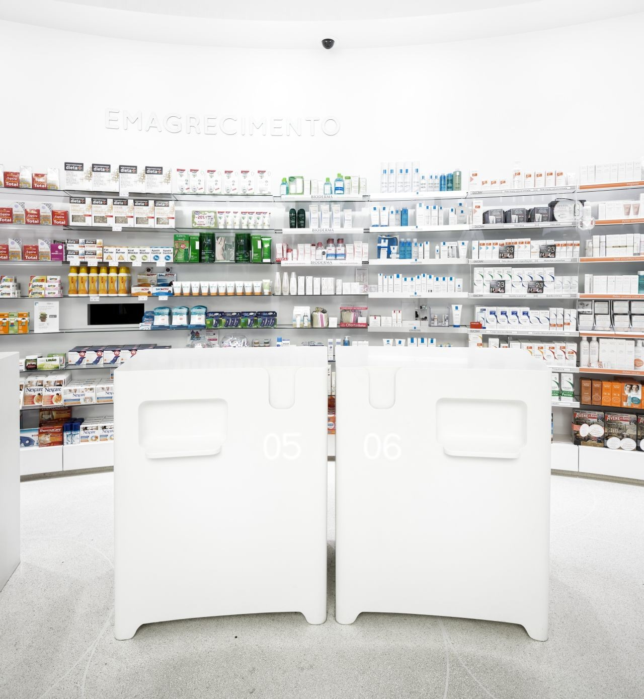 Lordelo Pharmacy / José Carlos Cruz - Arquitecto