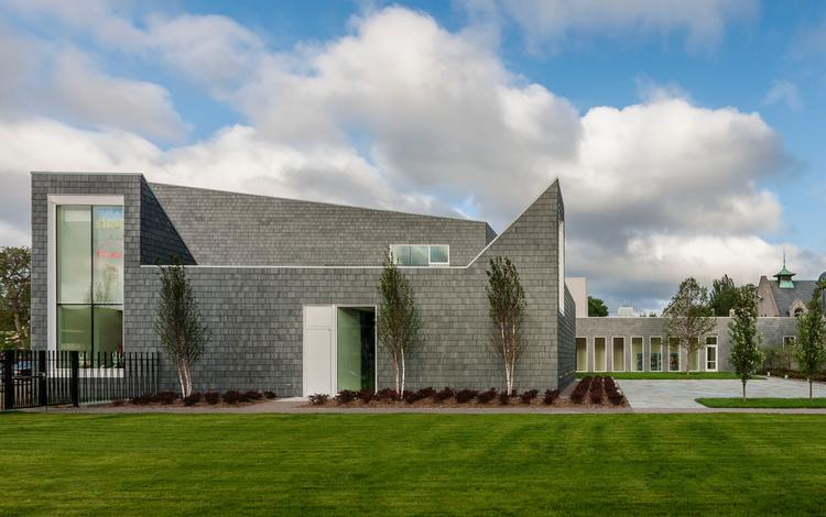 Centro Cultural Nelson / HGA, © Paul Crosby