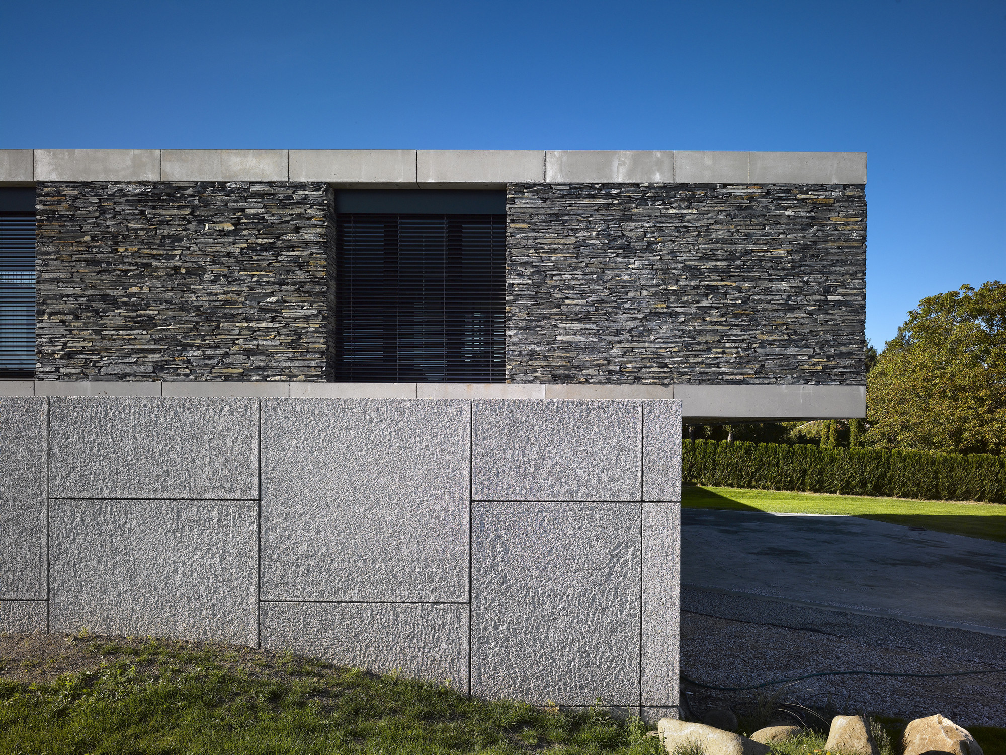 Villa Řitka / studio pha