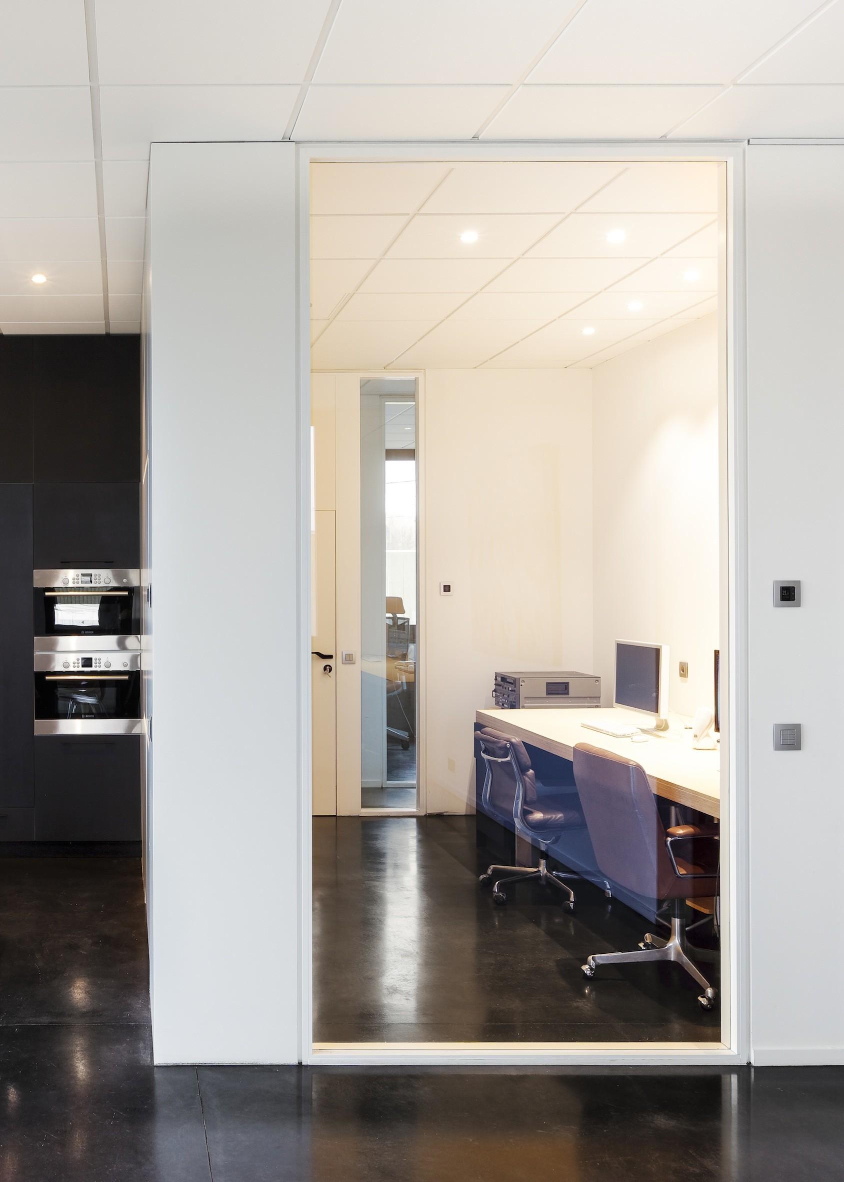 Snark Office / calimùcho