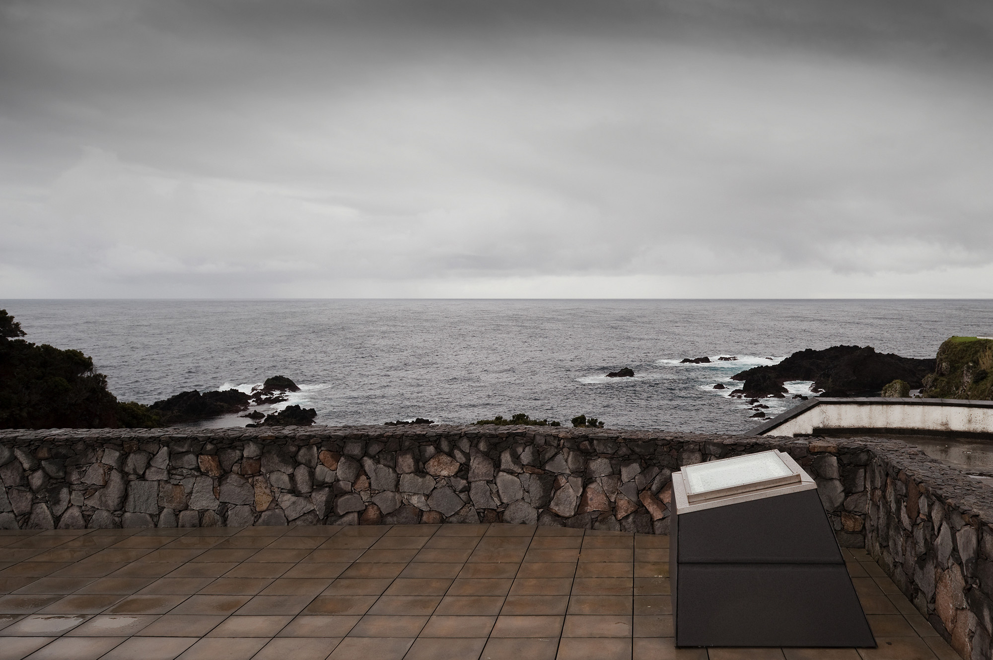 Environmental Interpretation Centre in Flores Island - Azores / Ana Laura Vasconcelos
