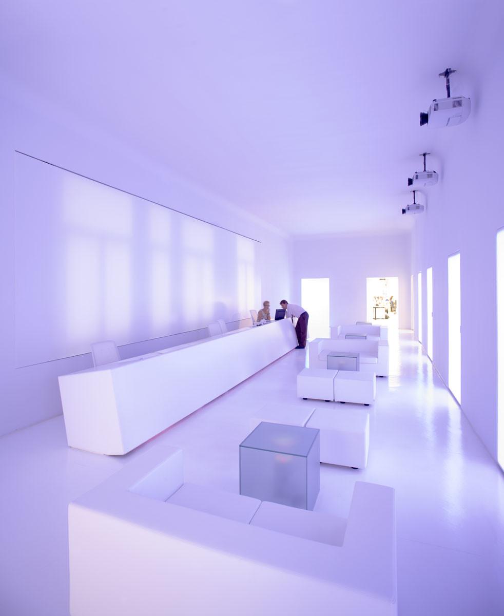 Gallery of arena office cuac arquitectura 5 - Cuac arquitectura ...