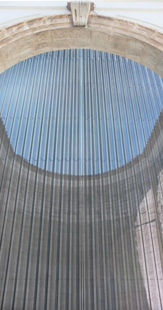 Cortesía de CUAC Arquitectura