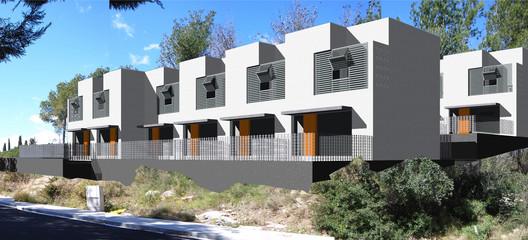 Cortesia de Aguilera | Guerrero Arquitectos