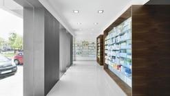 Farmacia Campos  / e|348 Arquitectura