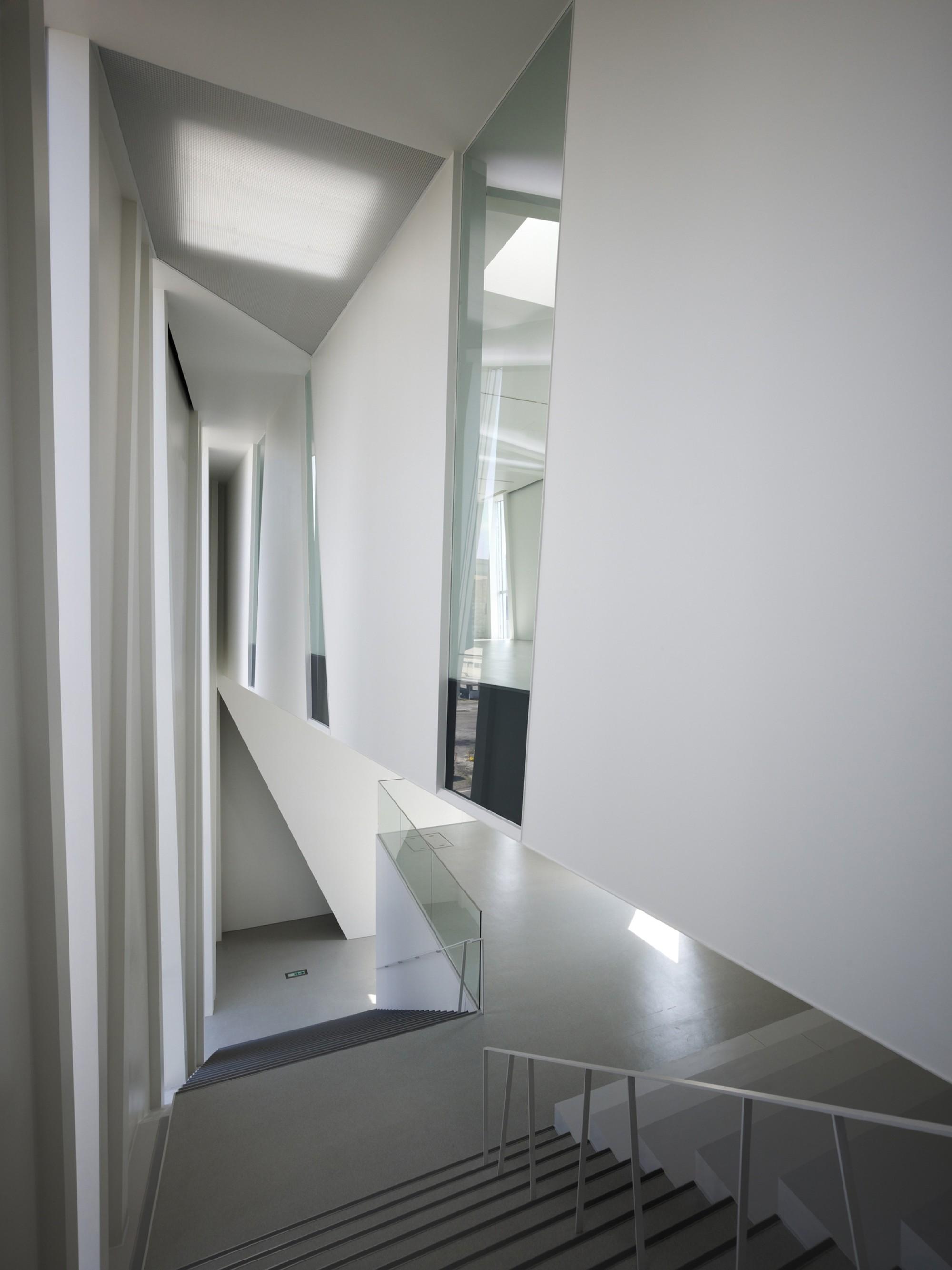 Spiralab / KINO Architects
