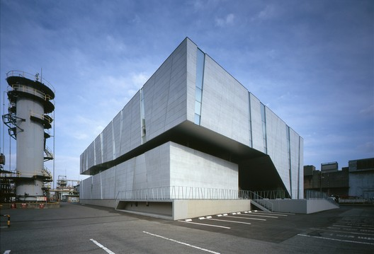 Courtesy of KINO Architects