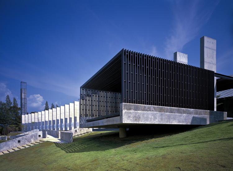 La Puerta de Phuket / IDIN Architects, © Spaceshift Studio-Jeravej Hongsakul