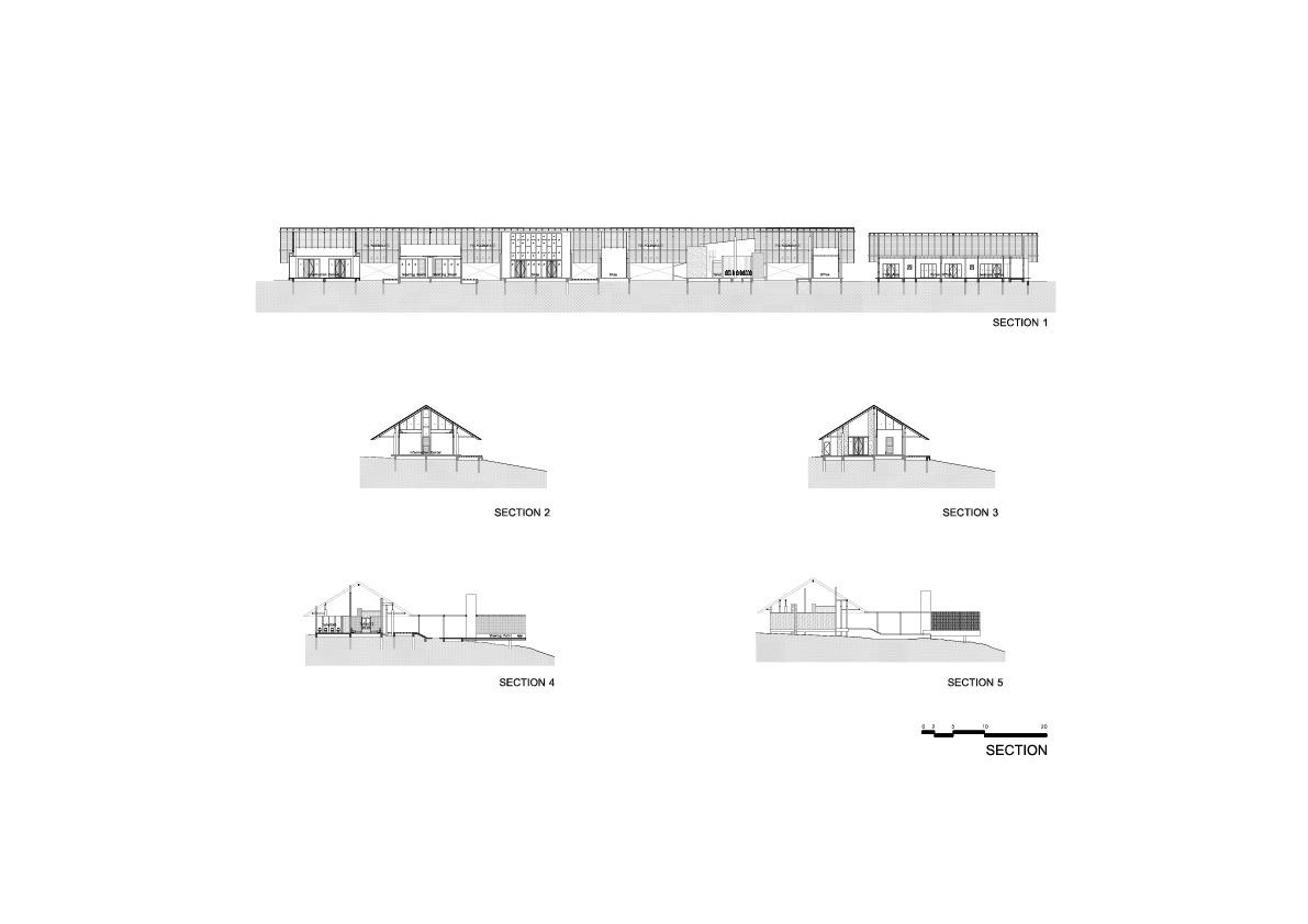 Phuket Gateway / IDIN Architects