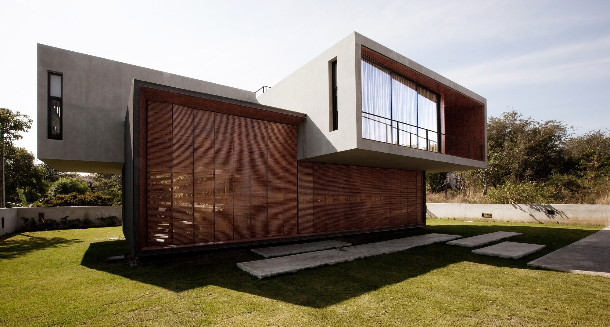 Terrific W House Idin Architects Archdaily Largest Home Design Picture Inspirations Pitcheantrous