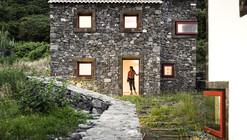 Centro de Interpretação Ambiental na Ilha de São Jorge / Ana Laura Vasconcelos