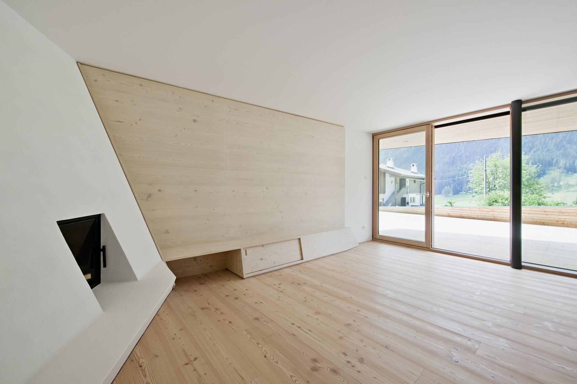 Dolomitenblick / PLASMA Studio