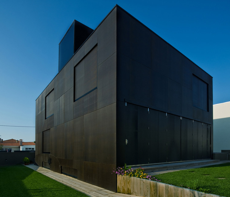 FFAT / Arquitectos Anonimos, © Abel Andrade