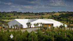 L'And Vineyards Hotel / PROMONTORIO + Studio MK27 - Marcio Kogan