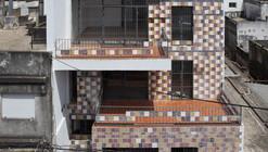 Grecco Building / Arzubialde Arquitectos