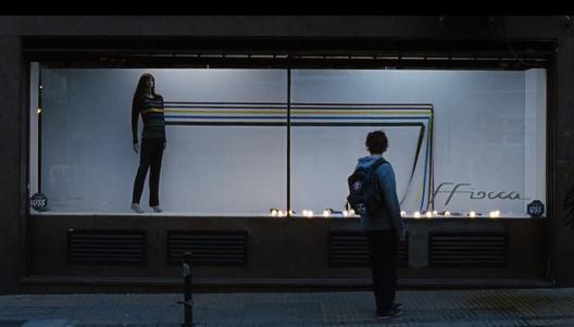 "Cine y Arquitectura: ""Medianeras"""