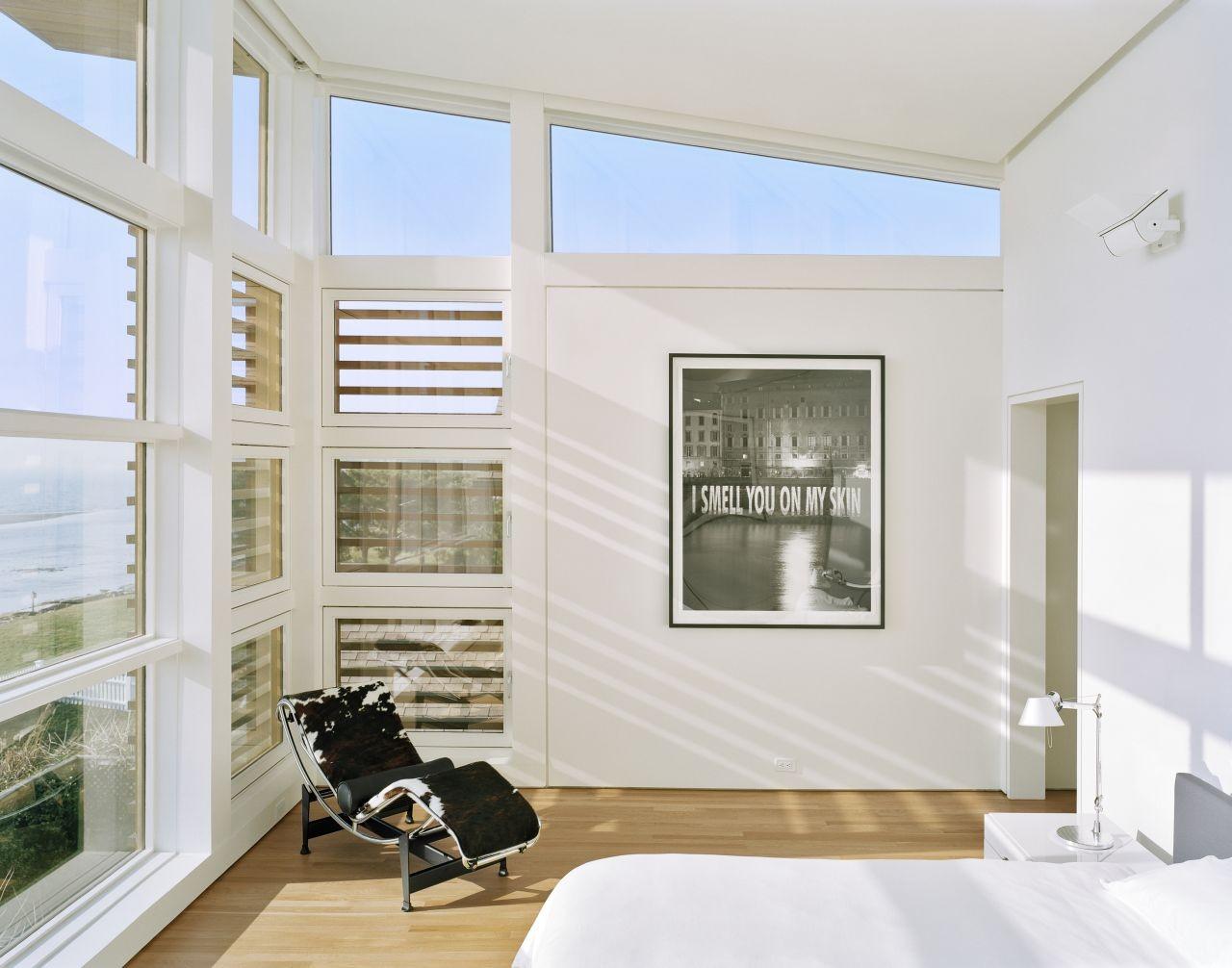 Sound House / Roger Ferris + Partners