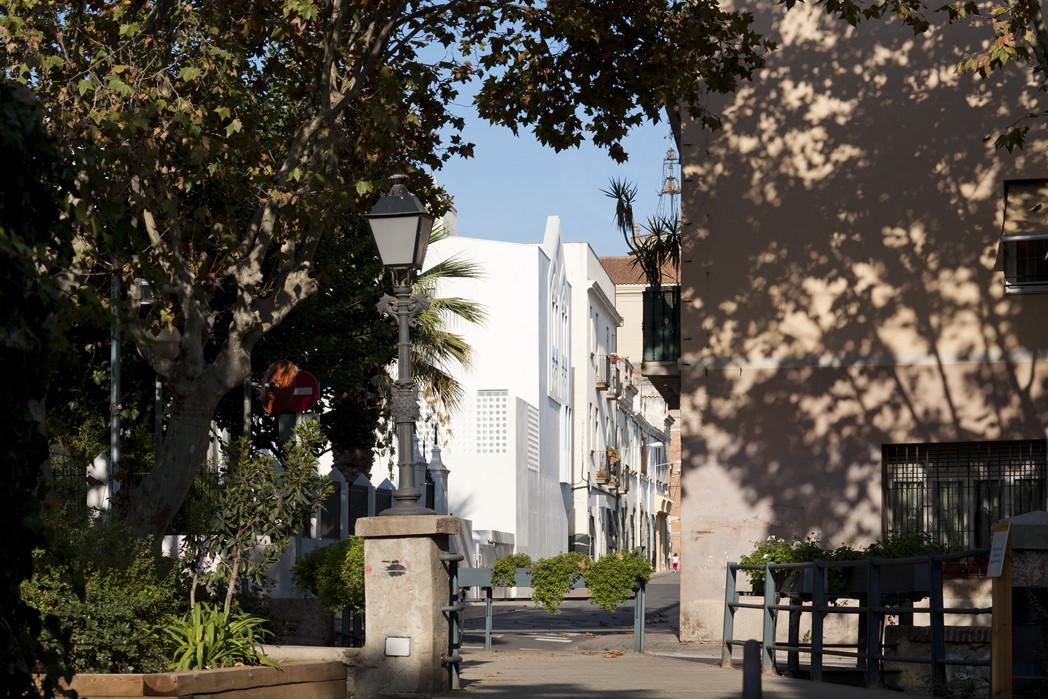 Can Bisa House / Batlle i Roig Arquitectes