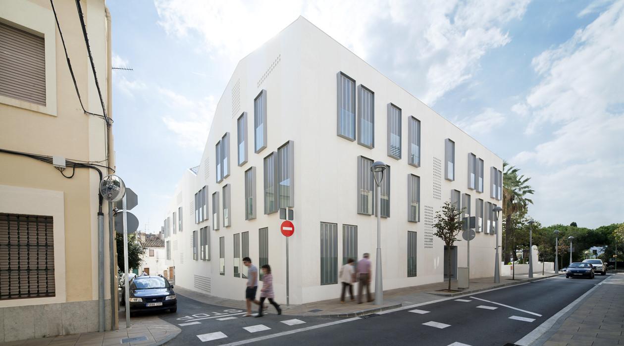 Can Bisa House / Batlle i Roig Arquitectes, © Andrés Flajszer