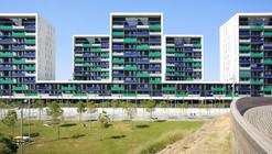 Edifício Vilamarina / Batlle i Roig Arquitectes