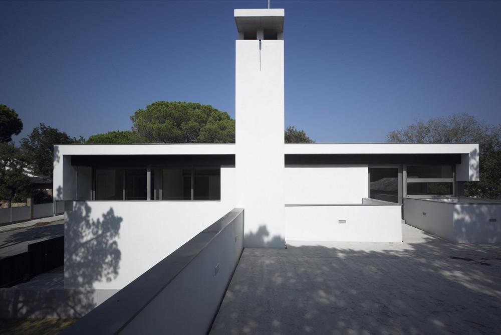 T+G House / Josep Llobet, © Eugeni Pons