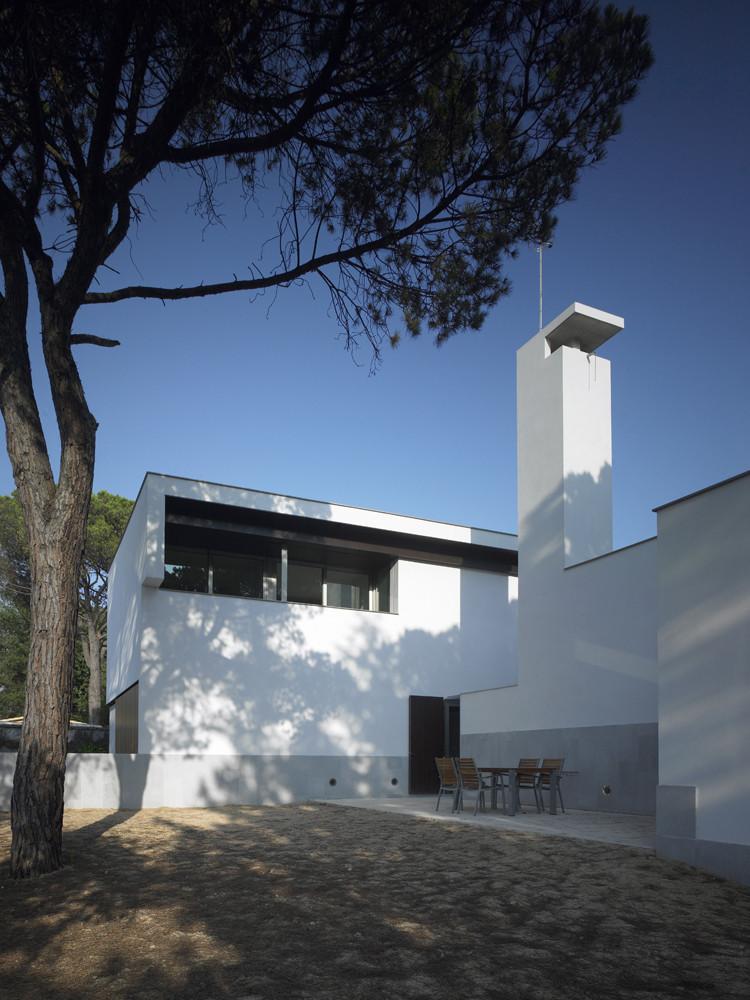 T+G House / Josep Llobet