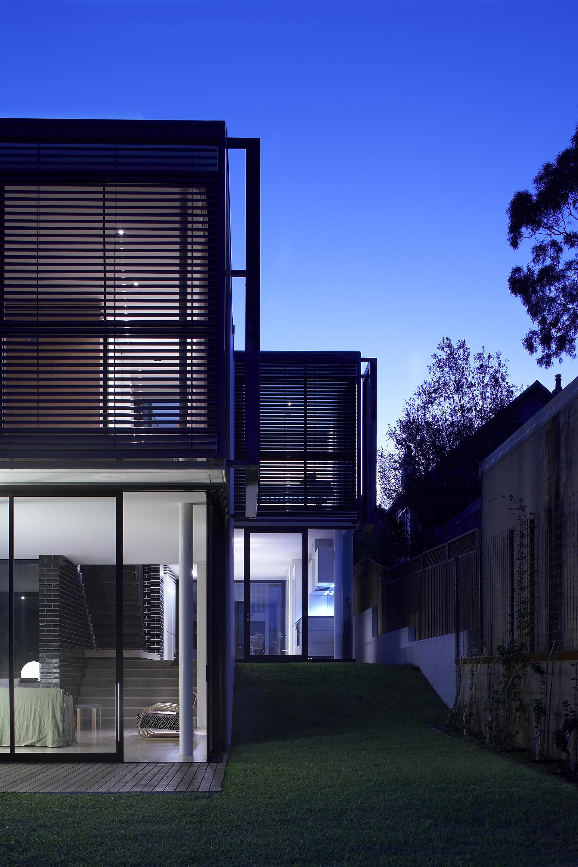 Luff Residence / Pohio Adams Architects