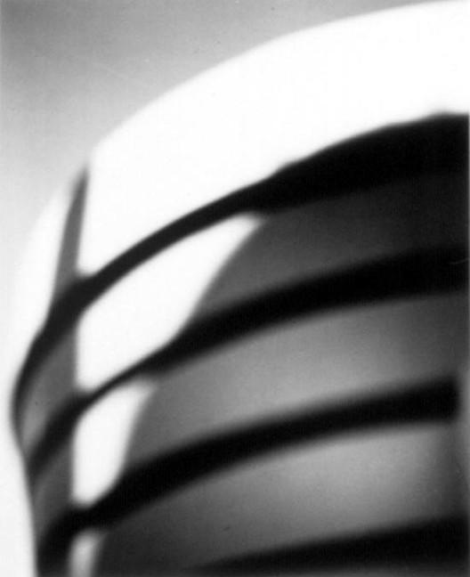 © Hiroshi Sugimoto, Guggenheim Museum via theworldofphotographers