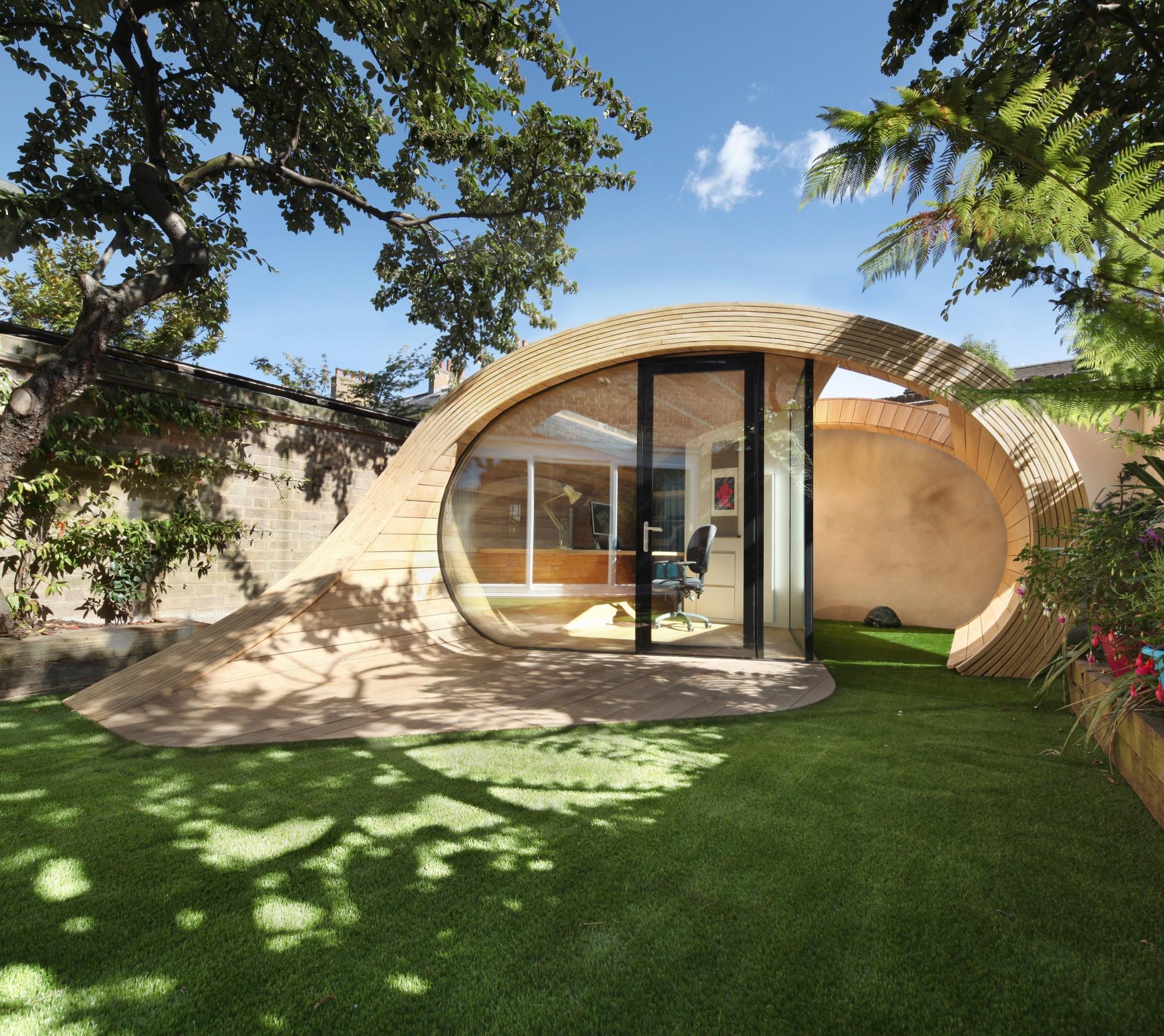Shoffice / Platform 5 Architects