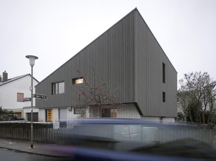 Haus Berge / KHBT, © Johannes Marburg
