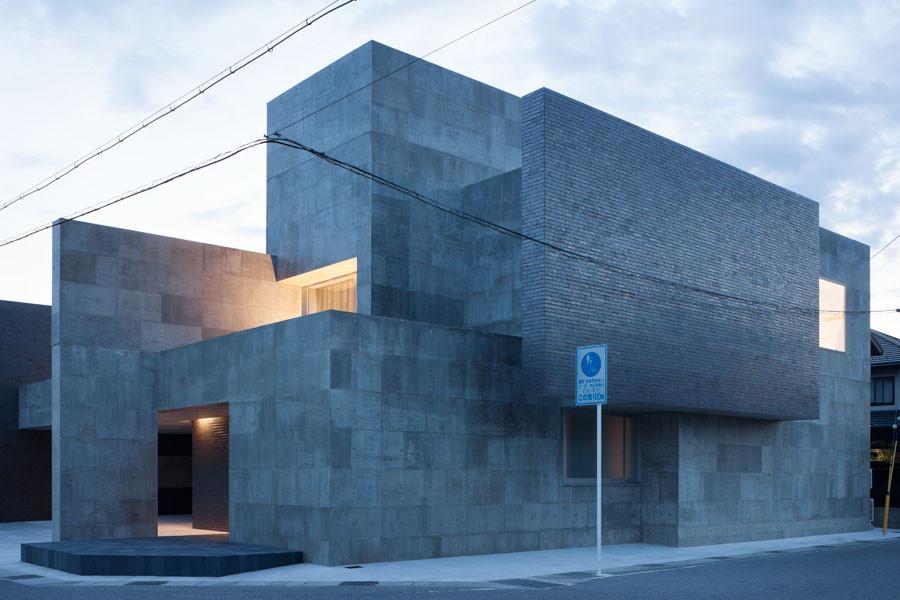 House of Silence / FORM / Kouichi Kimura Architects