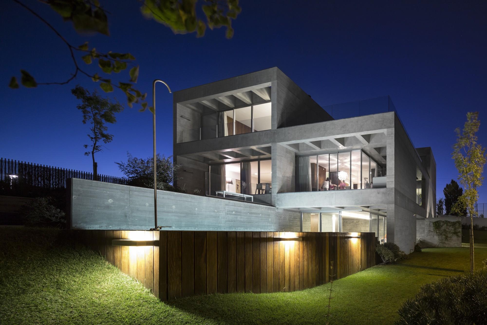 C+P House / Gonçalo das Neves Nunes, © Fernando Guerra | FG+SG