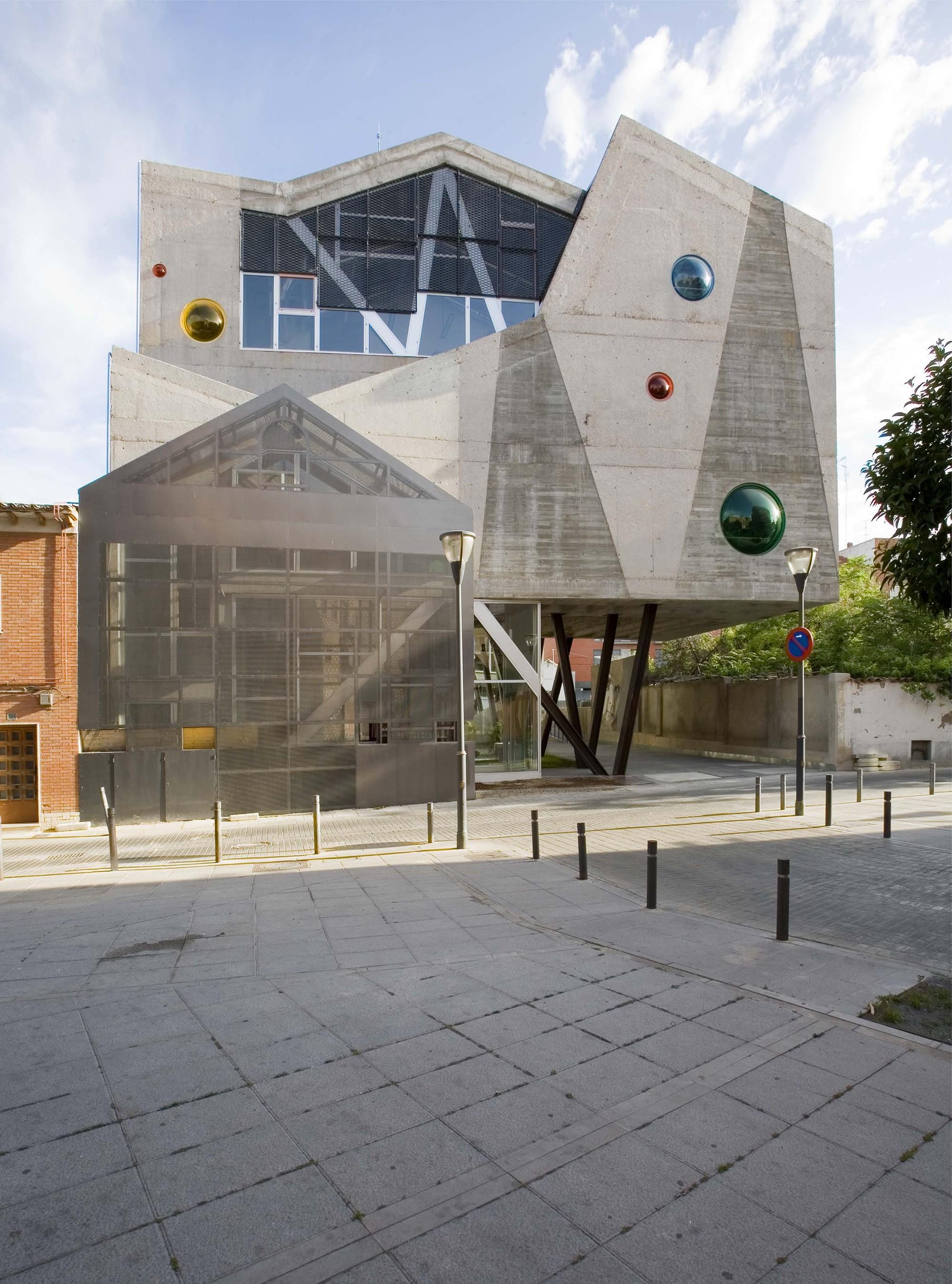 I.M.A.M. / nodo17 Architects