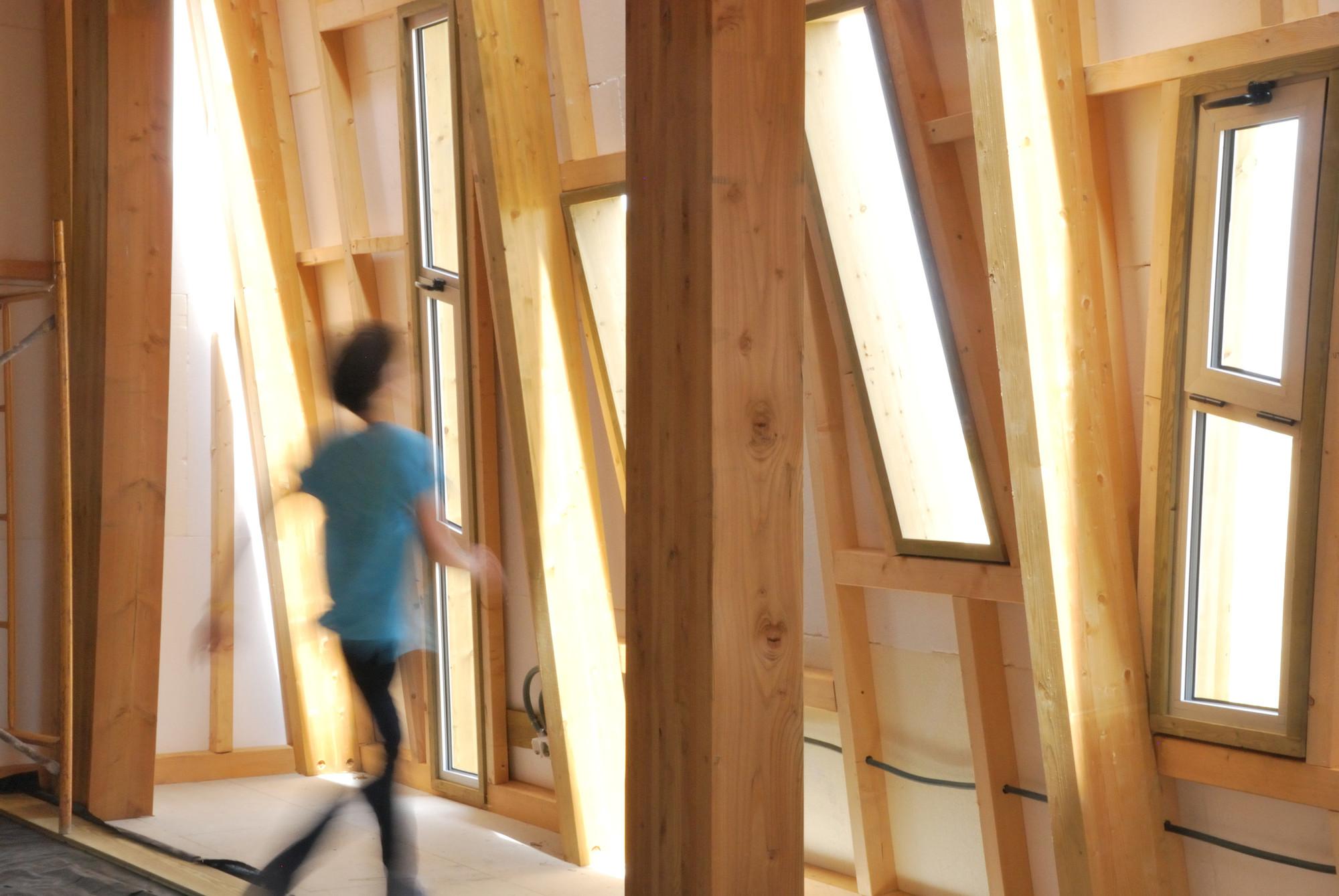 EVOA - Environmental Interpretation Center / Maisr Arquitetos