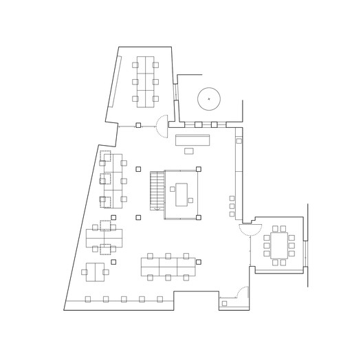 Level 01 Floor Plan