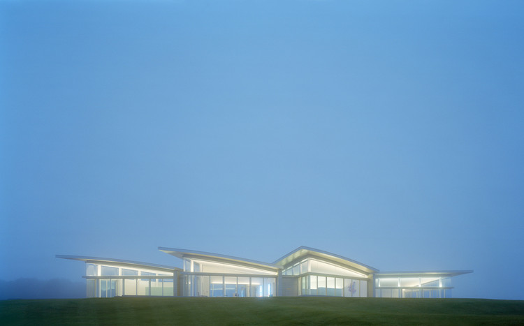 Fotografía de Arquitectura: Paúl Rivera, The Bridge Golf Club - Bridgehampton, NY - Roger Ferris + Partners