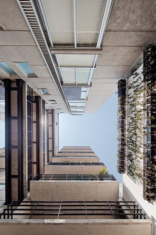 Nuevo Leon 113 - DF, Mexico - Javier Sanchez Arquitectos