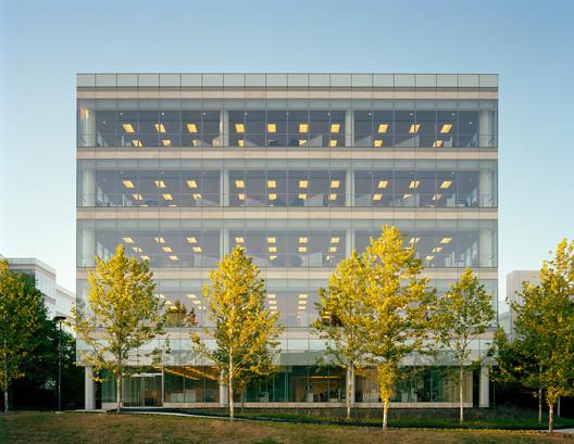 Novartis - East Hanover, NJ - Gensler