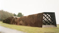 Hinzert Museu e Centro de Documentação / Wandel Hoefer Lorch + Hirsch