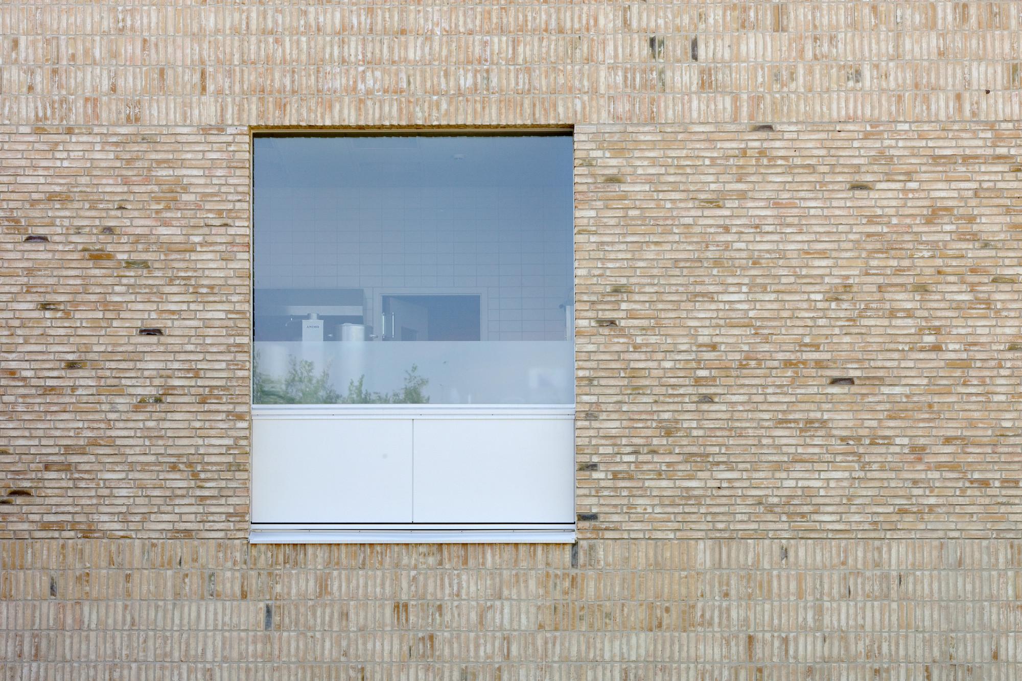 Scherpenzeel Multifuntional Complex / Slangen + Koenis Architects