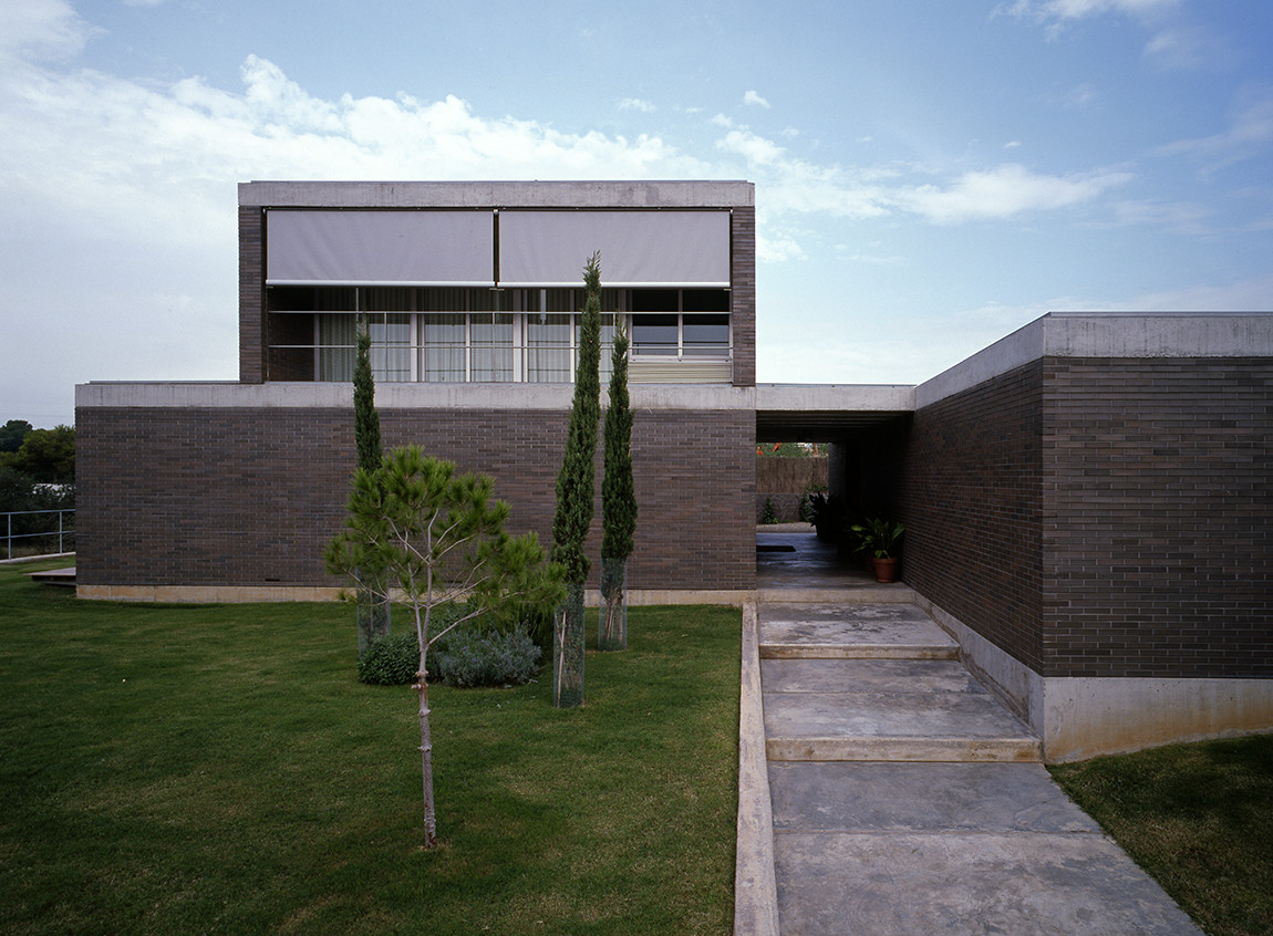 House in Godella / Orts - Trullenque