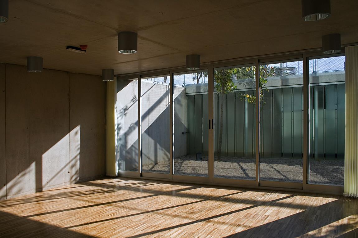 Employment Centre SERVEF in Onda / Orts - Trullenque