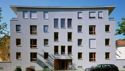 6 Residential Houses / RÜBSAMEN+PARTNER