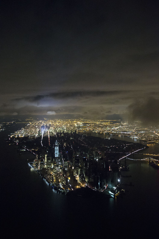 The City and the Storm, 2012; © Iwan Baan, Images courtesy of Perry Rubenstein Gallery