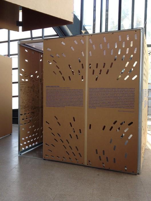 Cortesia de XVIII Bienal de Arquitectura
