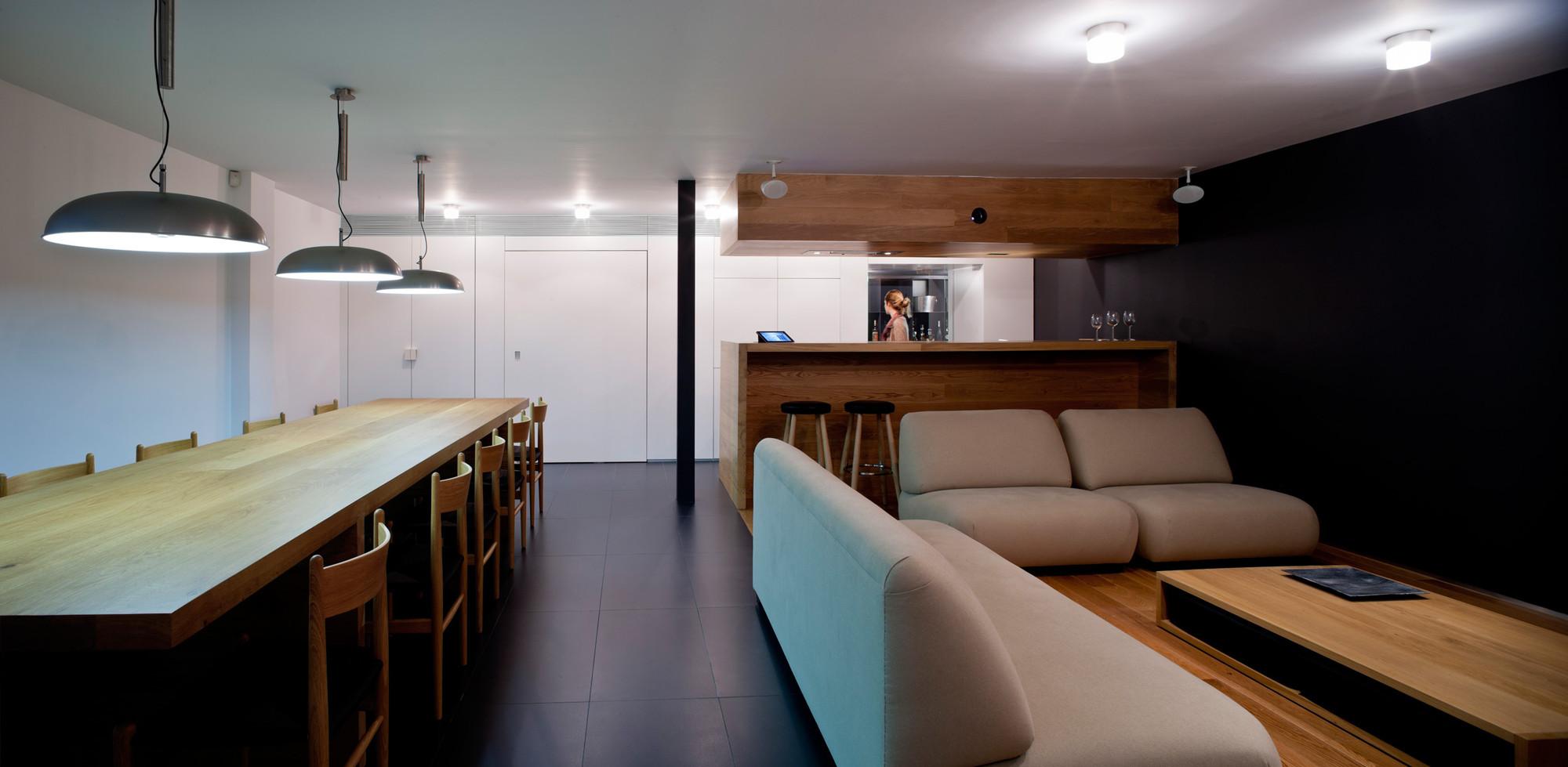 Casa En Rivas / Estudio Mariano Martin, © Ángel Baltanás