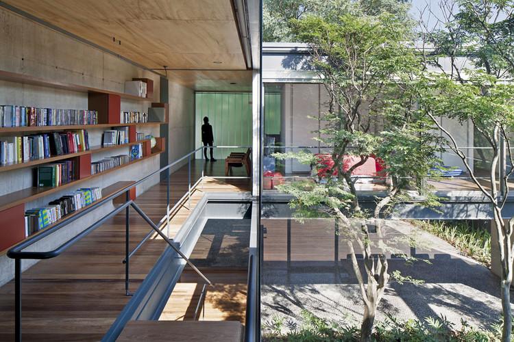 Casa Bacopari / UNA Arquitetos, © Leonardo Finotti