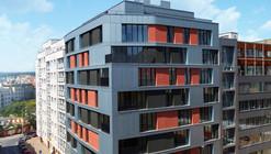 Erwin Building / QARTA Architektura