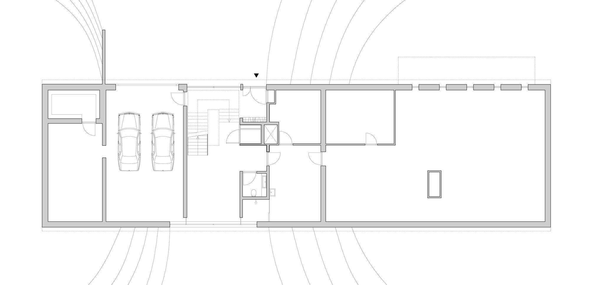 Bridge House / 123DV