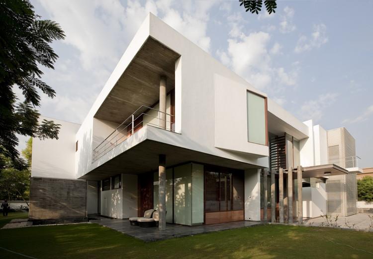 Casa Poona / Rajiv Saini, Cortesía de Rajiv Saini
